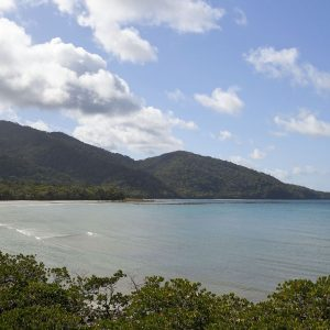 Cairns 3 day tour including Reef, Rainforest and Paronella Park