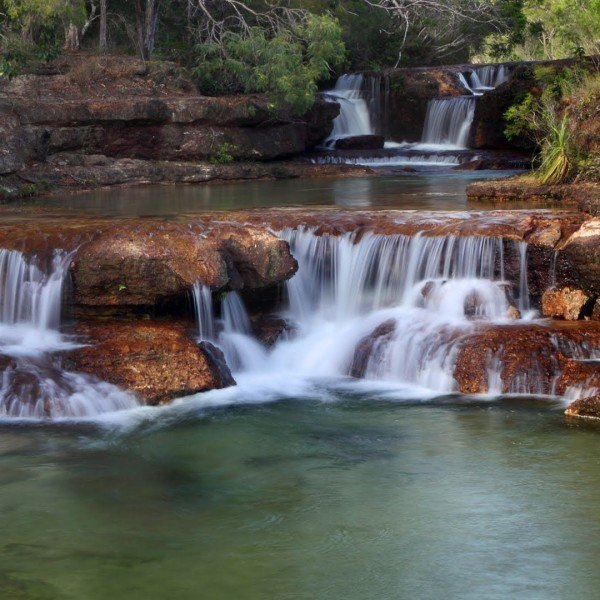Cape York 7 Day Drive/Fly Tour
