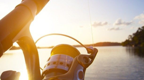 Cairns fishing tour, North Queensland Australia