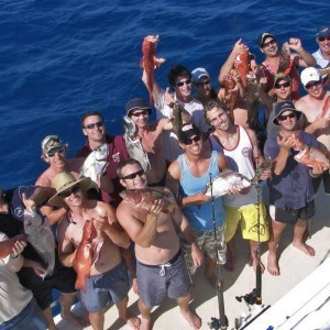 Things to do in Cairns for Boys