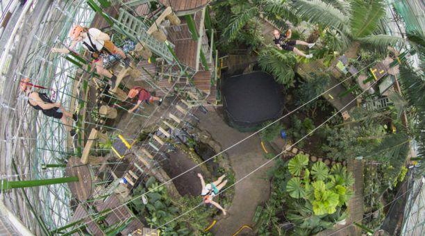 Cairns Zoom & Wildlife Doom