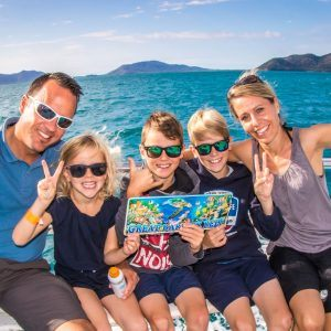 Family Day Tour Compass Cruises
