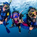 Great Barrier Reef Budget introductory dive package
