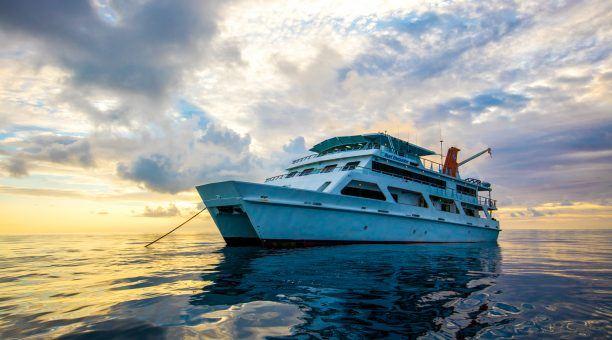 Great Barrier Reef DEAL – Liveaboard