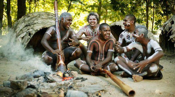 Aboriginal Cultural Experience