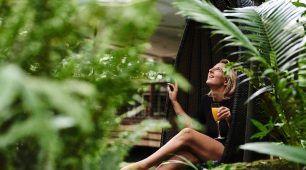 Daintree Eco Lodge Lagoon Bayan
