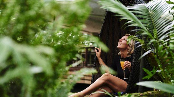 Daintree Eco Lodge Relaxed Lifestyle
