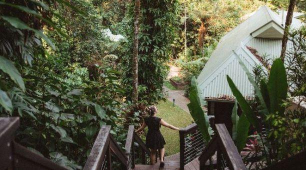 Daintree Eco Lodge & Spa Resort